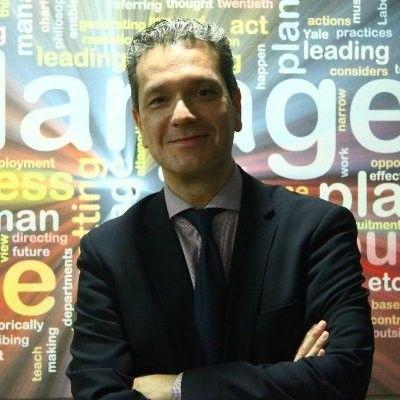 Christos Tsoukalas